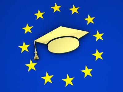 Erasmus+ der EU